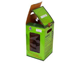 Corrugated Box Manufacturer in Roorkee