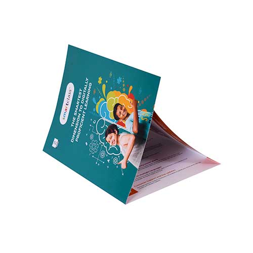 Brochure Printing in Agra