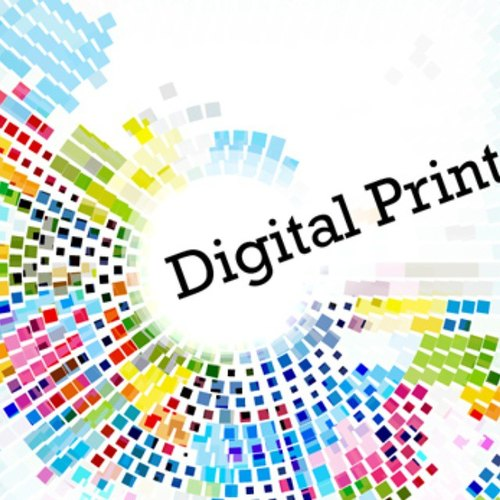 Digital Printing Services in Agra