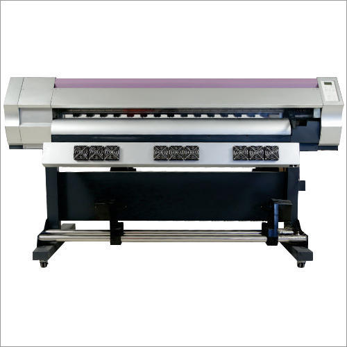 Eco Solvent Printing in Karnal