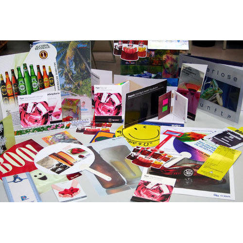 Offset Printing Services in Lucknow