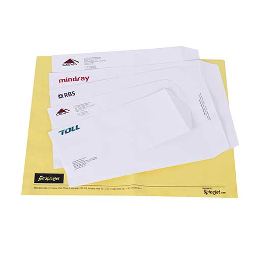 Printed Envelope in Bahadurgarh
