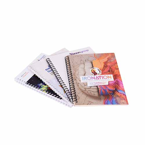 Printed Note Pad in Chandigarh
