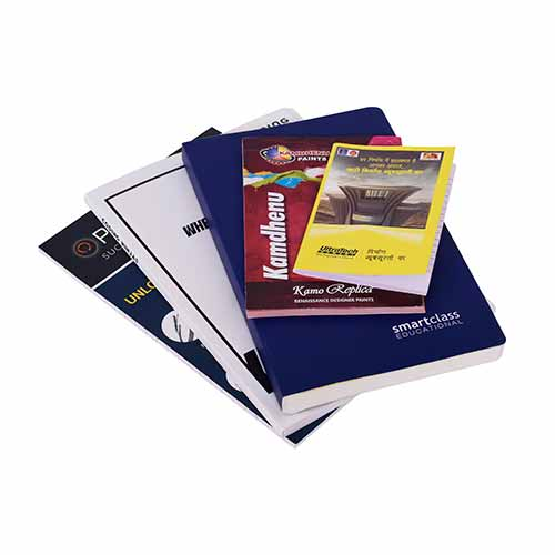 Printed Student Notebook in Karnal