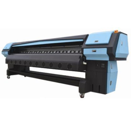 Solvent Printing in Panipat