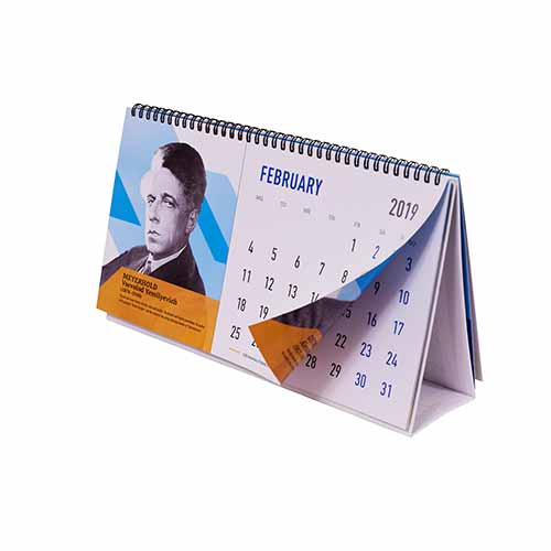 Table Calendar Printing in Chandigarh