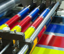 Web offset Printing Services in Faridabad