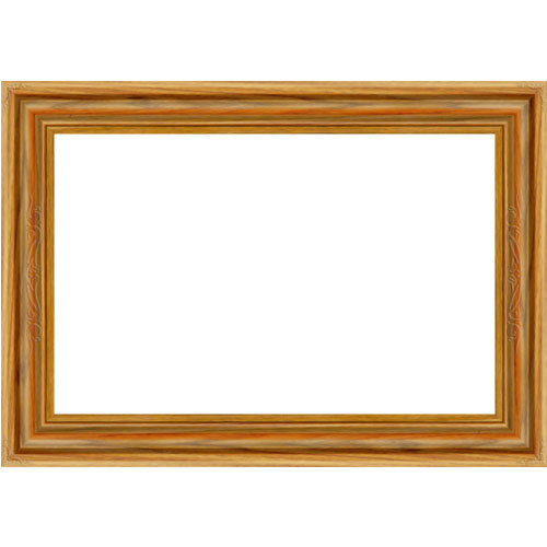 Wooden Photo Frame in Ludhiana