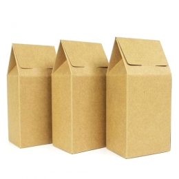 Paper Packaging in Ludhiana